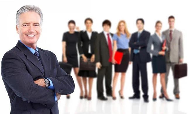 Employer là gì