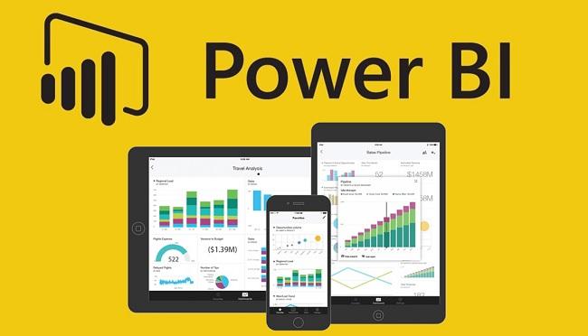 Power Bi là gì