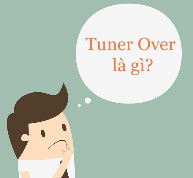 thuật ngữ turn over là gì