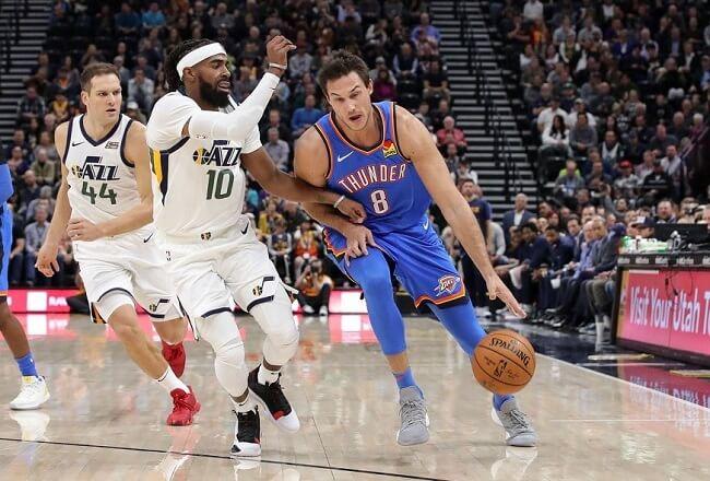 Turn Over là gì trong bóng rổ