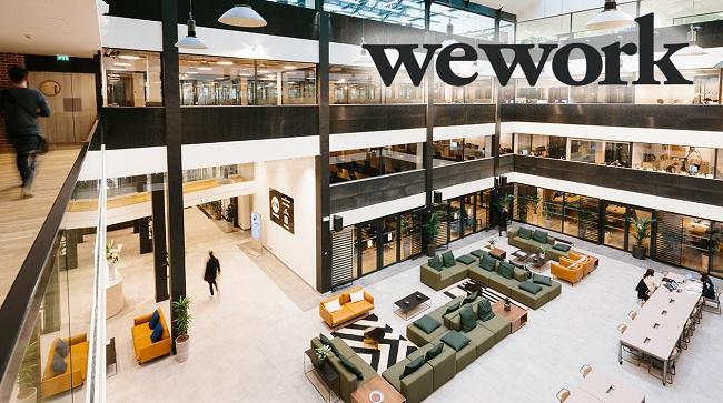 wework là gì