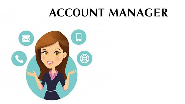 Account Manager là gì?