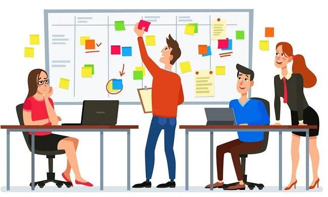 Người làm Account Manager cần có khả năng nhìn nhận vấn đề bao quát dự án