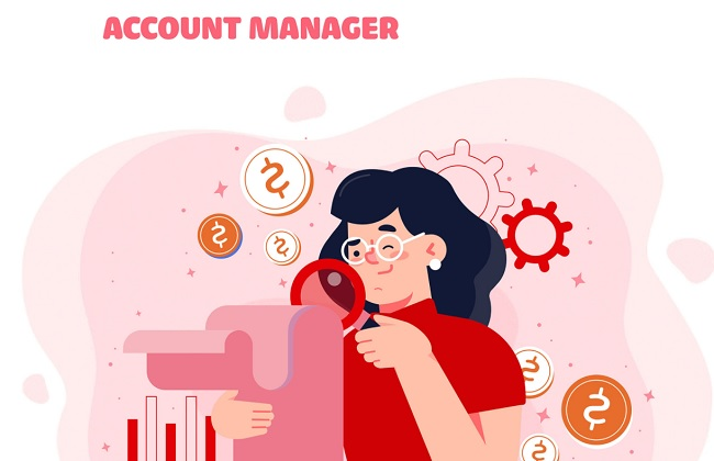 Nhiệm vụ của Account Manager là tăng doanh thu cho công ty