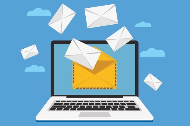 Phương thức gửi thư từ chối nhận việc
