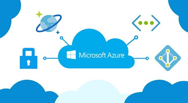 Tính năng của Microsoft Azure
