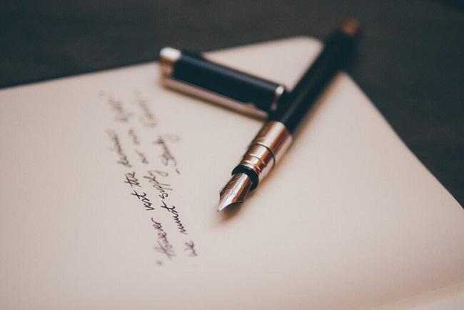 viết thư từ chối nhận việc cho thấy sự khéo léo và chuyên nghiệp của bạn