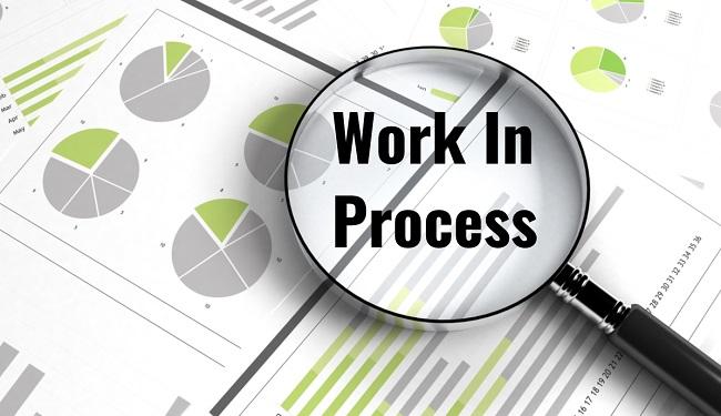 Work in Process là gì