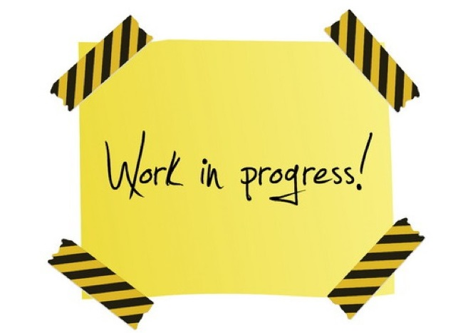 Work In Progress là gì