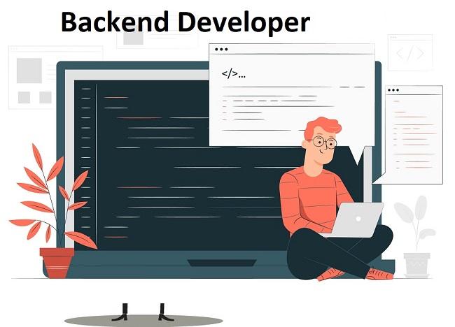 Backend Developer là gì?