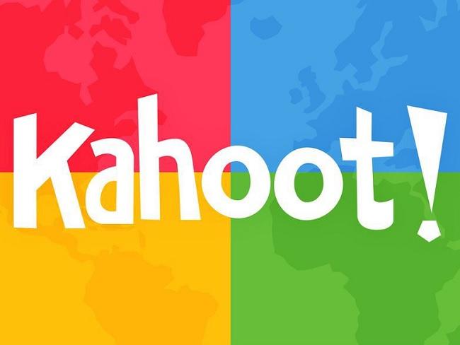 Kahoot là gì
