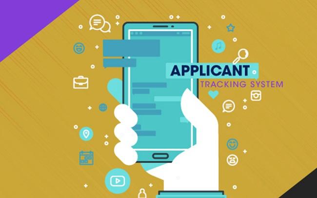 ATS cung cấp tùy chọn tuyển dụng di động