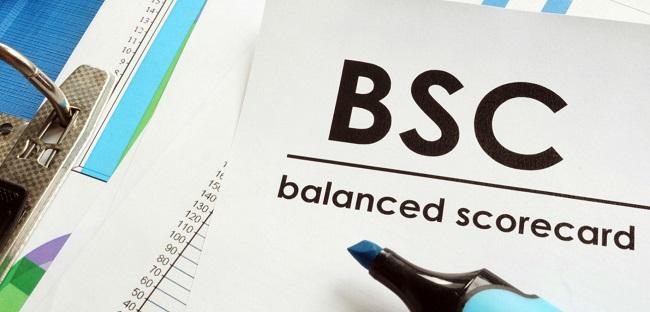 Balanced Scorecard là gì