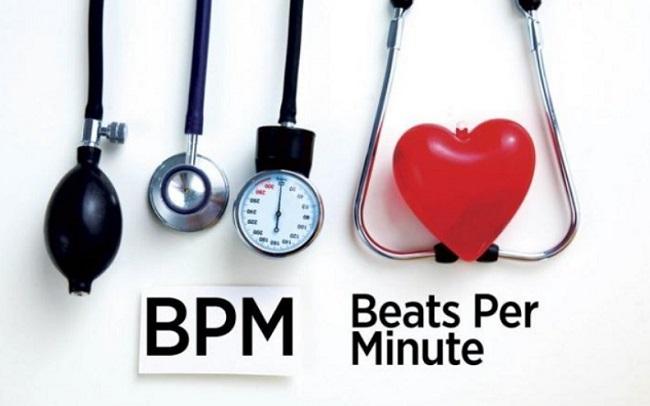 Chỉ số BPM là gì trong lĩnh vực y tế