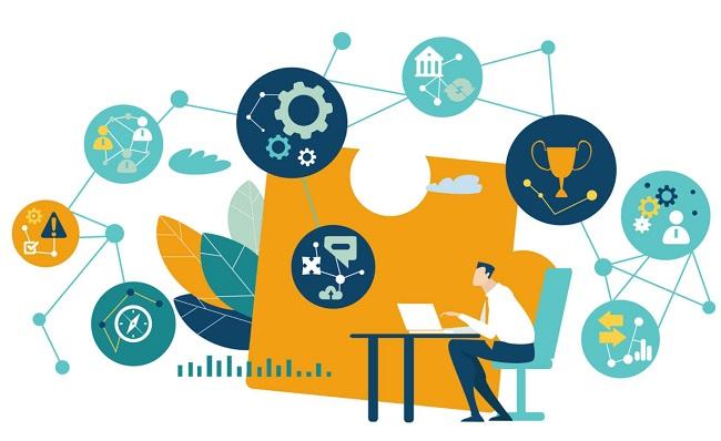 Chức năng của HR là lập kế hoạch nghề nghiệp
