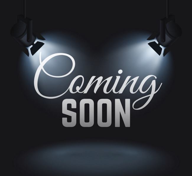 Coming soon là gì