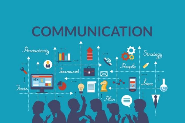 Communication là gì
