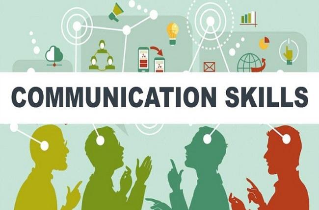 Communication skill là gì