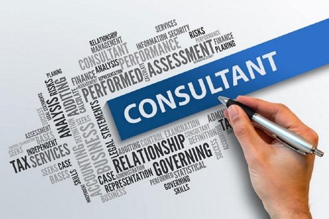 Consultant là gì