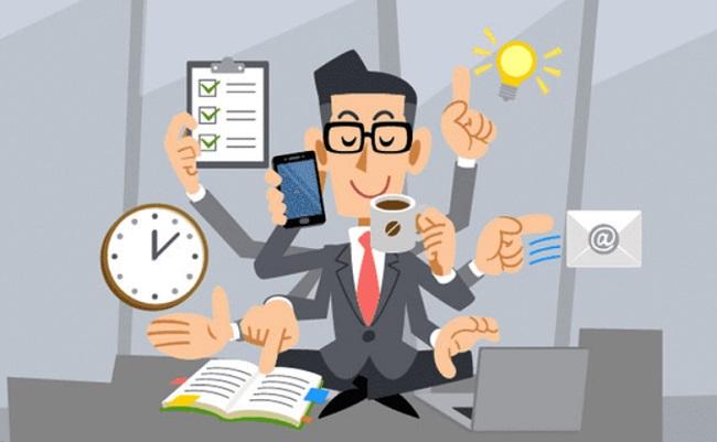 Deadline giúp công việc trôi chảy hơn