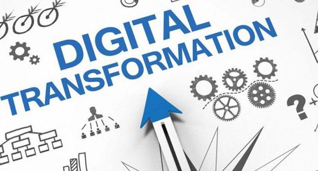 Digital Transformation giúp nâng cao hiệu quả của nhân viên