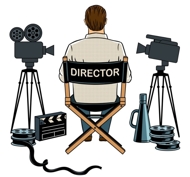 Director là gì trong lĩnh vực phim ảnh