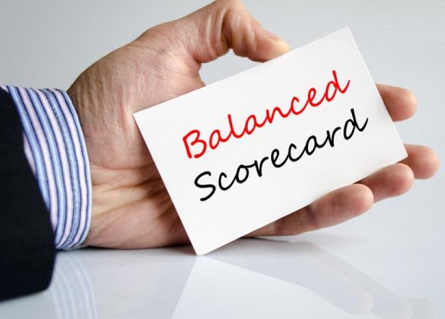 Đối tượng sử dụng Balanced Scorecard