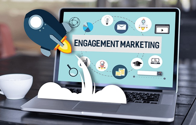 Engagement Marketing là gì