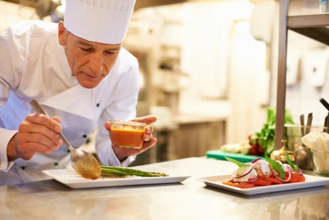 Executive Chef là gì