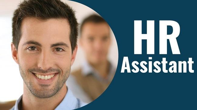 HR Assistant là gì