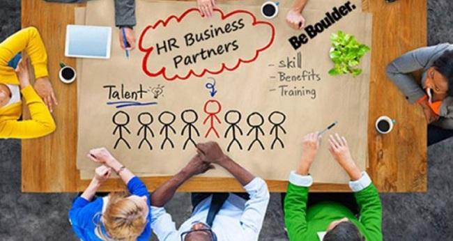 HR Business Partner là gì