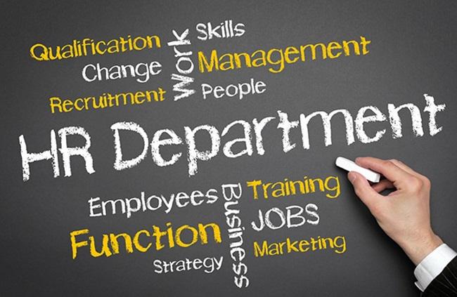 HR Department là gì