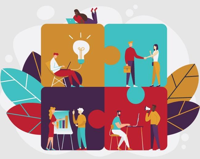 HR giúp duy trì quan hệ lao động