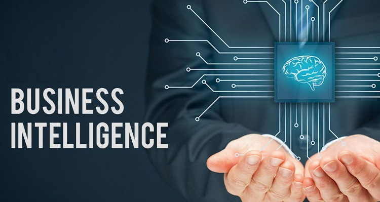 Khái niệm Business Intelligence