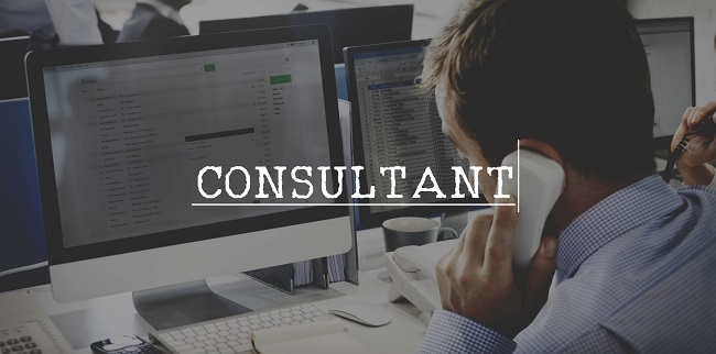 Khái niệm Consultant