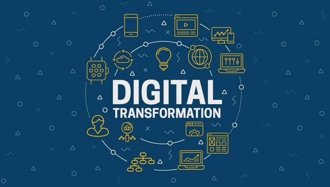 Khái niệm Digital Transformation