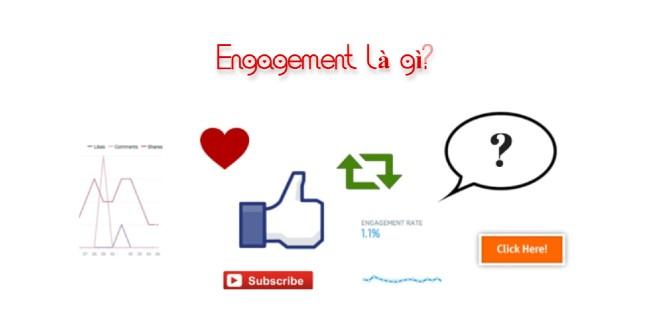 Khái niệm Engagement