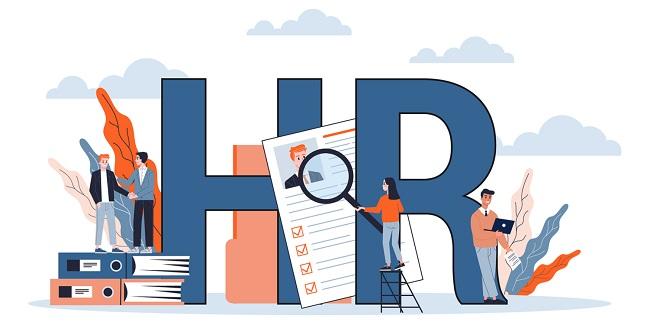 Khái niệm HR