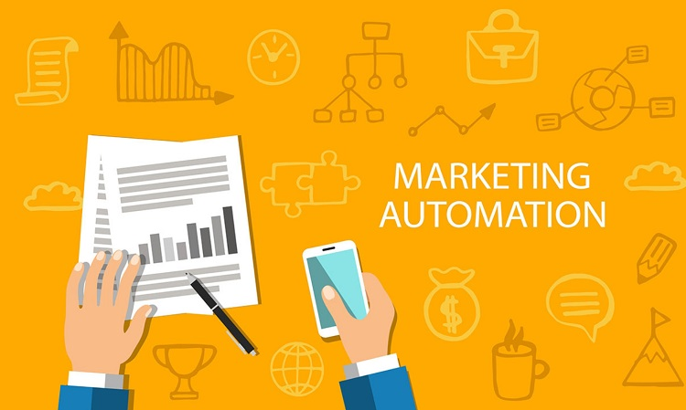 Khái niệm Marketing Automation