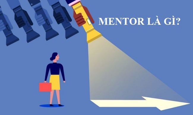 Khái niệm Mentor