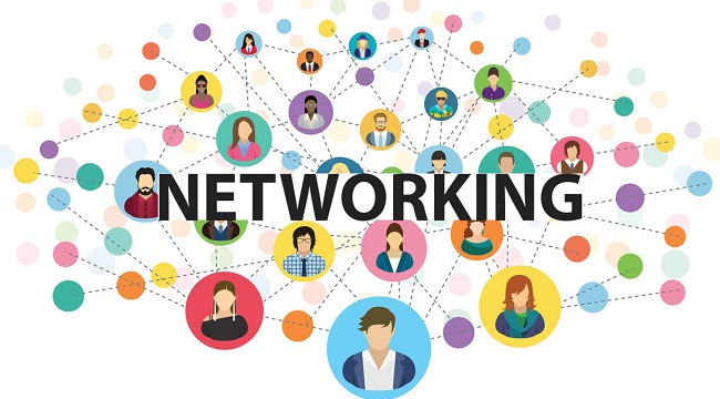 Khái niệm Networking
