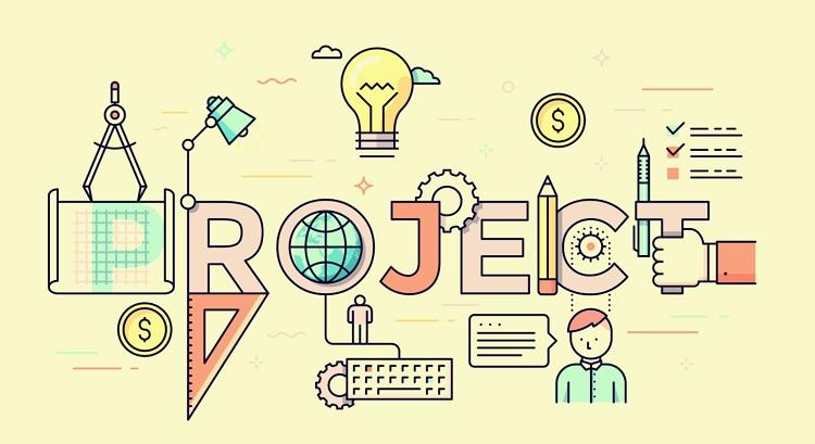 Khái niệm Project