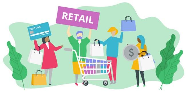 Khái niệm Retail
