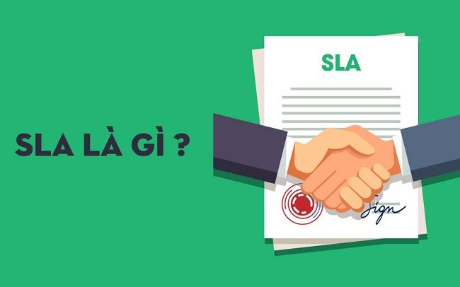 Khái niệm SLA