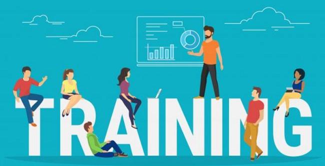 Khái niệm Training