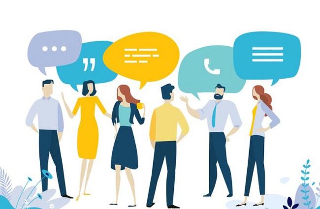 Kỹ năng giao tiếp khi Networking