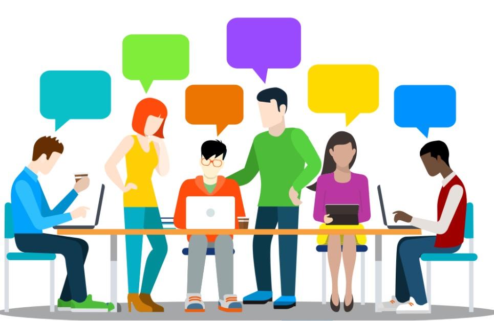Làm việc nhóm mang lại cơ hội phản hồi tốt hơn