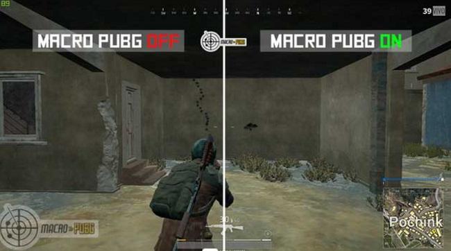 Macro trong game là gì