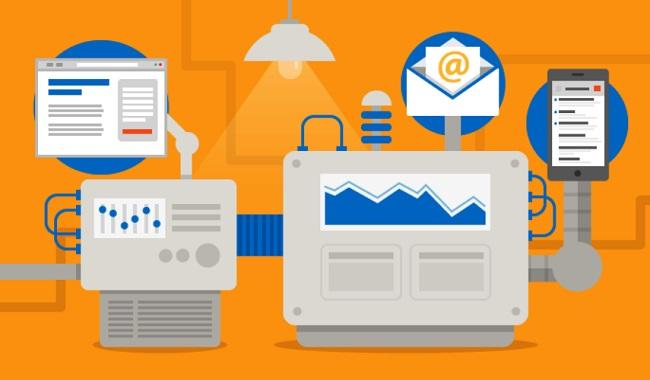 Marketing Automation phải phù hợp với quy trình bán hàng của bạn