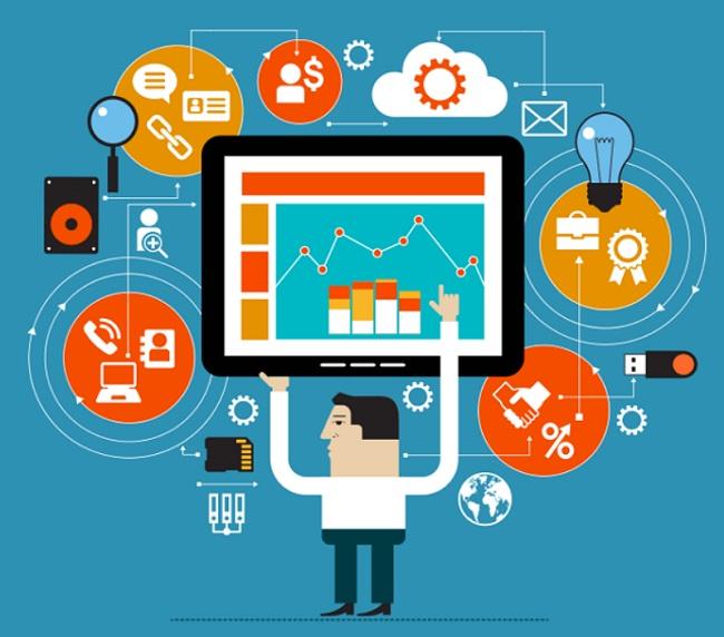 Marketing Automation phù hợp với đặc trưng doanh nghiệp